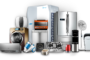 Home Appliances Classification