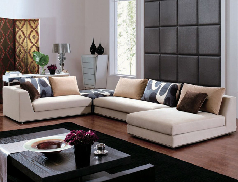 How Arranging The Furniture Can Make A Good Home