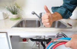 Plumbing Contractors - What Do They Do?