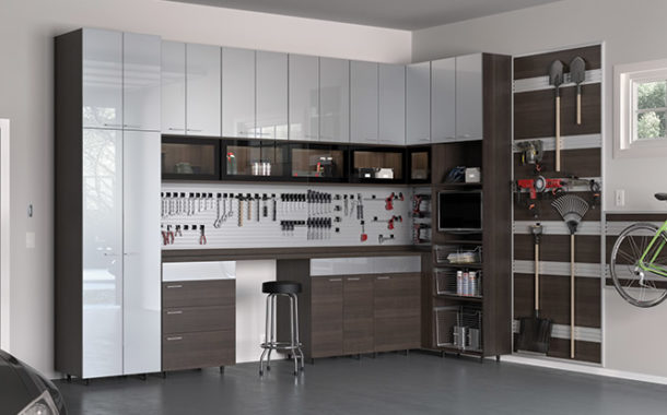 The Importance of Garage Storage Cabinets