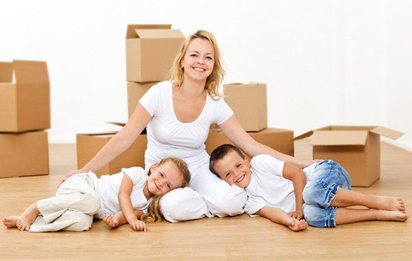 5 Efficient Recommendations When Moving With Your Family