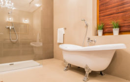 5 Tips for Choosing a Bathtub