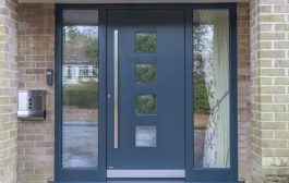 Increase The Value Of Your Home With Best Aluminium Doors