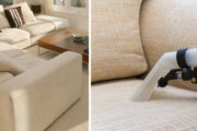 Make Your Upholstery Items Cleaned Properly With Experts