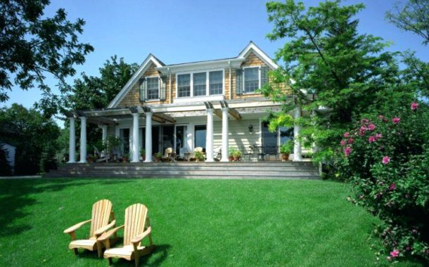 Top Benefits Of Using Artificial Grass In Your Lawn