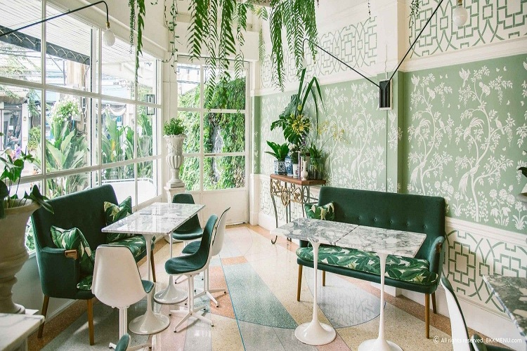 Find Your Perfect Décor in Bangkok