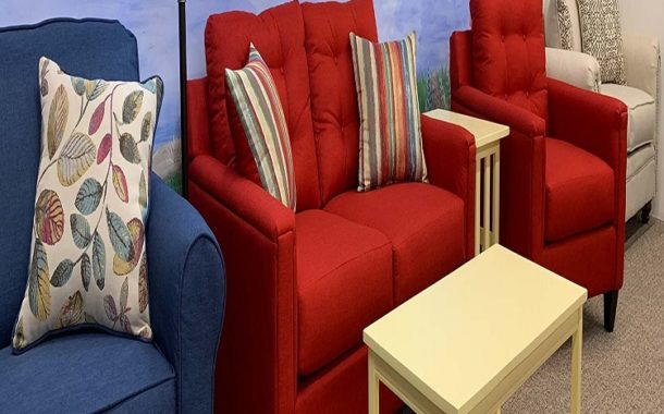Find the Furniture You Need with the Right Furniture Store