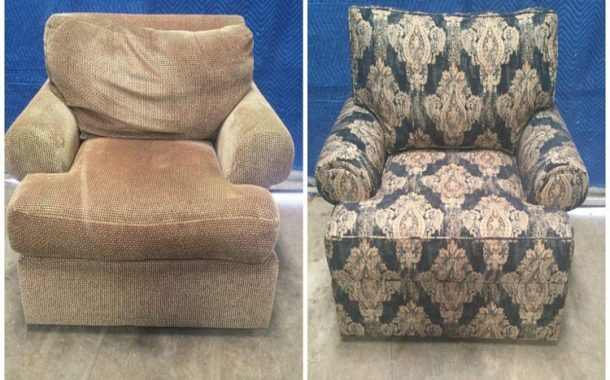 Long Island Foam Cushion Inserts – Types of Upholstery Foam