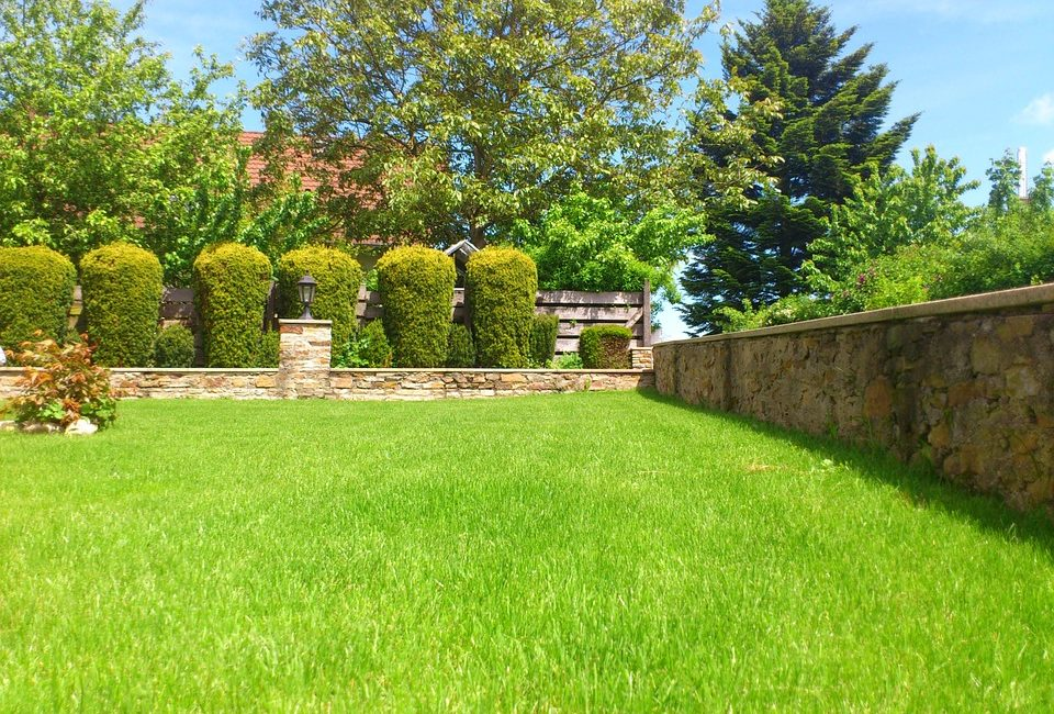 Advantages of Hiring a Professional Landscape Contractor
