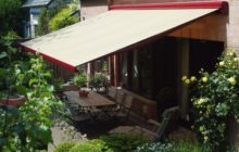 Essential Tips to Keep Your Retractable Roof Awnings in Good Shape