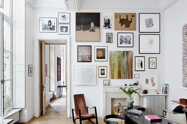 Top Tips For Creating The Perfect Wall Art For Your Home