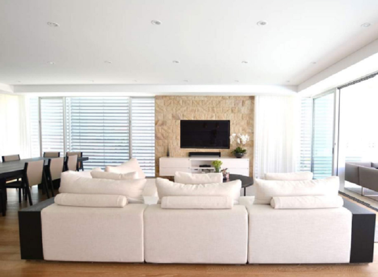 Painting tips to change the feel of a Room
